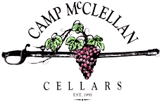 Camp McClellan Cellars