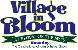 Village in Bloom: Festival of the Arts